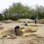 Batina - Archaeological excavations 2013 (Vukmanić 2013)