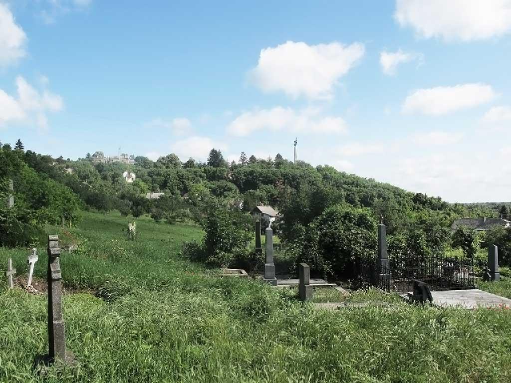 Batina - Bansko brdo Hill (Vukmanić 2013)