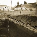 Lug - Arheološko iskopavanje (Minichreiter 1976)