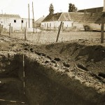 Lug - Archaeological excavation (Minichreiter 1976)