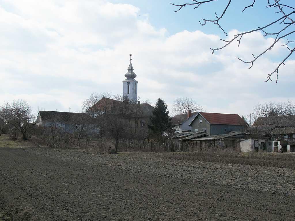 Lug - Višeslojno arheološko nalazište (Vukmanić 2012)