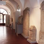 Osijek - Roman monuments in the Museum of Slavonia (Vukmanić 2009)