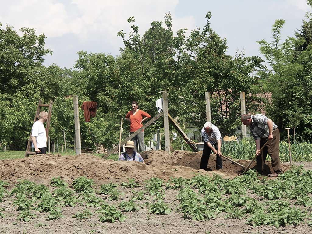 Kamenac - Zaštitno arheološko iskopavanje (Vukmanić 2013)