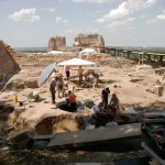 Ilok - Arheološka iskopavanja (Ferenčević 2007)