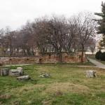 Ilok - Remains of Roman architecture (Vukmanić 2008)
