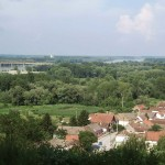 Ilok - The Danube in Ilok (Vukmanić 2011)