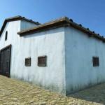Batina - Miscellaneous building (workshop) (MSO, DD3D)