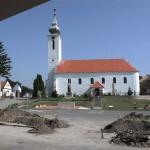 Lug - Calvinist church (Vukmanić 2014)