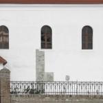 Lug - Roman spolia built in a church (Vukmanić 2014)