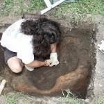 Lug - Zaštitno arheološko iskopavanje (Vukmanić 2013)