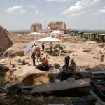 Ilok - Archaeological excavations (Ferenčević 2007)